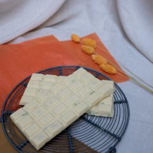 Tablette pistaches & pignons de pin